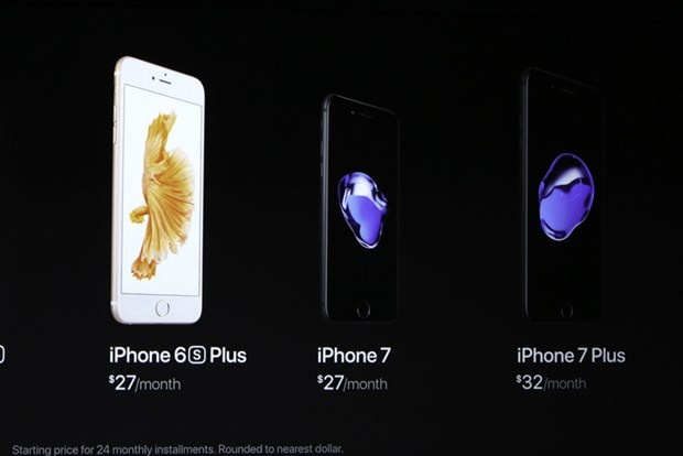 iPhone 7 ve iPhone 7 Plus'ı Tanıtıldı