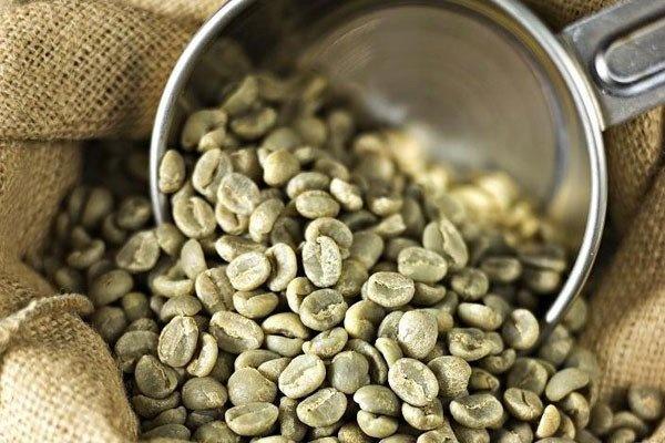 Yeşil kahvenin şaşırtan faydaları