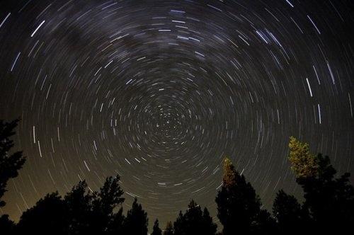 Büyüleyici Güzellikteki Perseid Meteor Yağmuru!