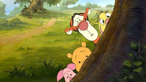 Winnie the Pooh lanetli mi? Şaşırtan gerçek