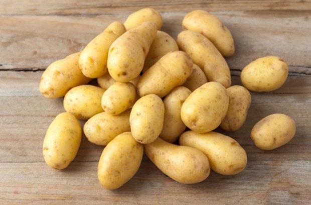 Haftada dört kez patates yerseniz...