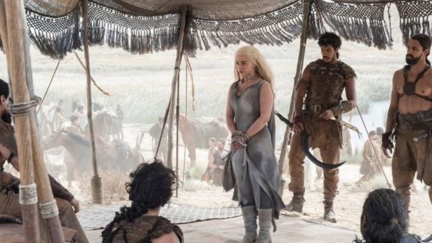 Game of Thrones karakterlerinin eski halleri şaşırttı