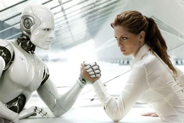 Korkutan Gelecek ! Yüzlerce Meslek Robotların Eline Geçecek