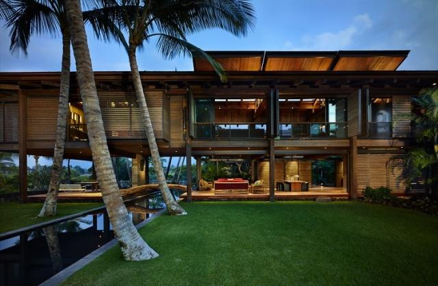 Ev Anlayışınızı Yeniden Sorgulatacak Güzellikteki 13 Lüks Ev