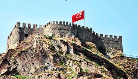 Ankara'nın Başkent Oluşu ve Tarihe Tanıklık Niteliğinde Hiç Görülmemiş Fotoğraflar