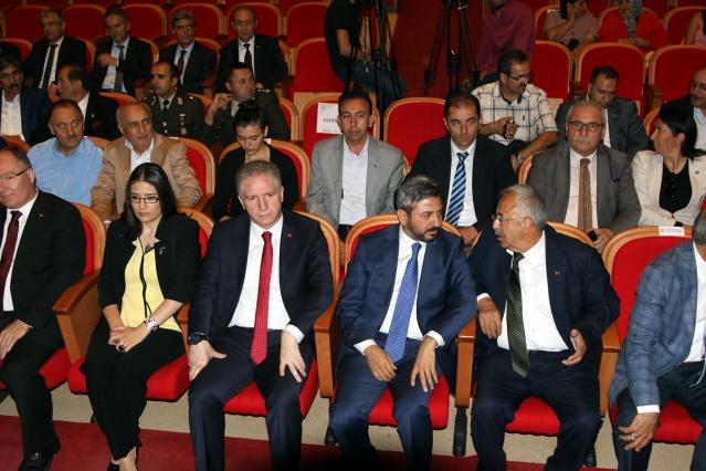 Sivas Kongresi'nin 97. Yıl Dönümü