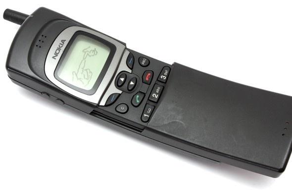 Nokia'nın unutulmayan efsane telefonları