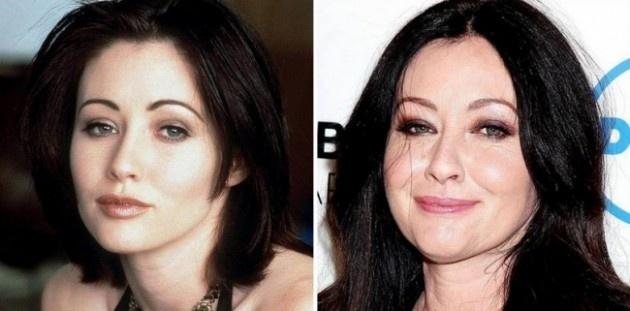 25 yıl sonra 'Beverly Hills' dizisinin oyuncuları