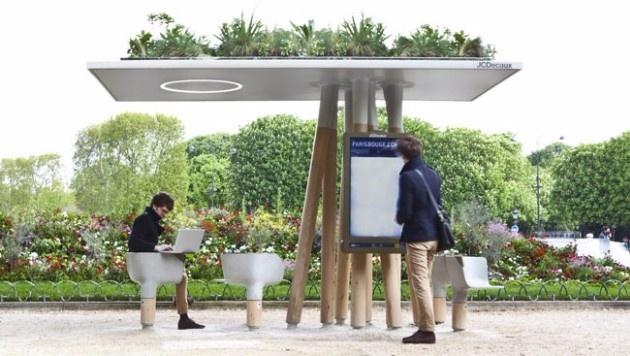 Her şehirde olması gereken 12 muhteşem tasarım