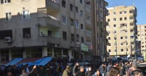 Diyarbakırda Yaşanan Patlama Sonrası Ortalık Karıştı: Kürtçe Sakin Olalım Anonsları Yapıldı !
