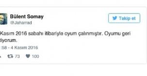 Ünlü İsimlerin HDP Vekillerinin Gözaltı Kararlarına İlişkin Sosyal Medya Paylaşımları