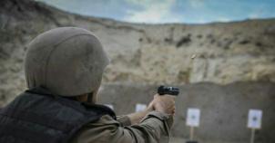 Özel Harekat Polisi (PÖH) Eğitimleri Böyle Gerçekleştiriliyor! Gerçek Fotoğraflarla PÖH Eğitimleri!