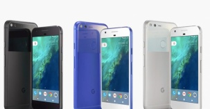 Google' ın Yeni Telefonu Google Pixel ve Pixel XL Hayranlık Uyandırdı!