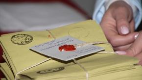 Yurt Dışında Oy Verme Süreci Tamamlandı