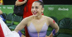 Olimpiyatlarda Ter Döken, En Genç Türk Atlet Unvanlı Tutya!