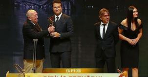 43. Altın Kelebek Ödülleri Sahiplerini Buldu
