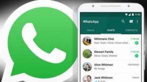 WhatsApp'a Beklenen Özellik Geldi (İşte Güvenlik Özelliği)