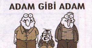 Sosyal Medya Platformlarının En Komik Karikatürleri