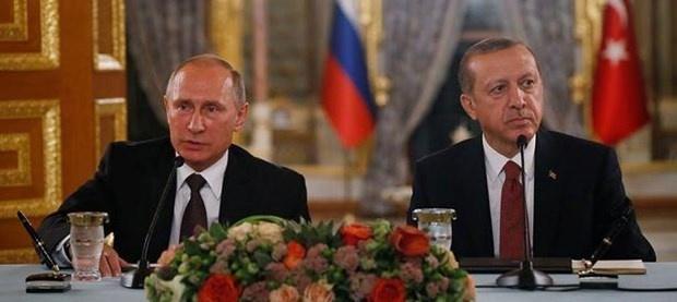 Türkiye-Rusya İlişkilerinde Yeni Dönem