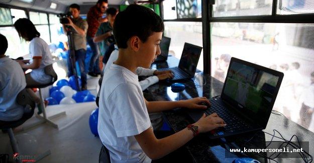 10 Bin Çocuk 'Sosyal Güvenlik Elçisi' Oldu
