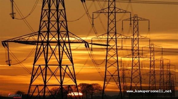 11 Mayıs Çarşamba Elektrik Kesintisi Yaşanacak Yerler ve Kesinti Saatleri