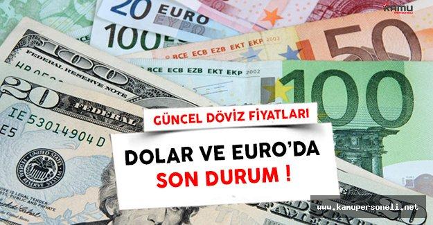 12 Aralık 2016 Dolar ve Euro Fiyatlarında Son Durum