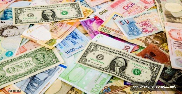 13 Temmuz 2016 Döviz Kurları ( Dolar , Euro ve Sterlin Fiyatları)