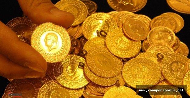 15 Temmuz Kapalıçarşı Altın Kapanış Fiyatları ( 22 Ayar Bilezik Fiyatları, Yarım Altın, Çeyrek Altın)