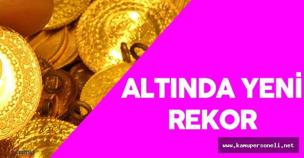 16 Haziran Altın Gram Fiyatı Rekor Kırdı - Altın Daha Fazla Yükselecek Mi?