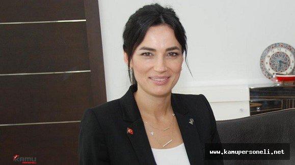 AK Parti Aydın Kadın Kolları Başkan Seda Sarıbaş Kimdir?