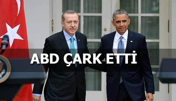 ABD'den PYD'ye Tepki