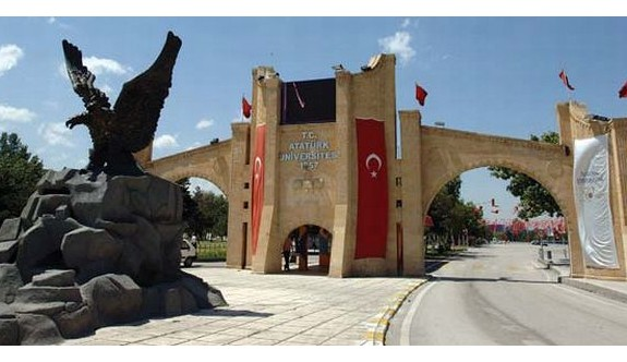 Atatürk Üniversitesi Akademik Personel Alımında Bulunuyor