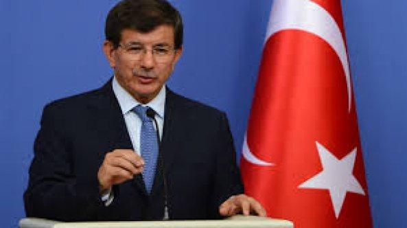 Başbakan Davutoğlu: Rus Turistler Türkiye'ye gelecek