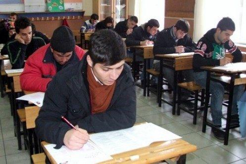 Ehliyet Sınavının Soruları Açıklandı