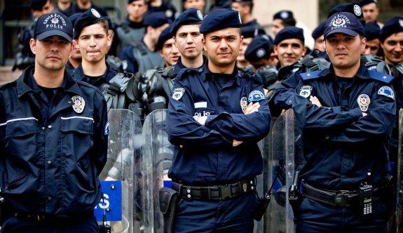 Emniyet Genel Müdürlüğü 4 bin Polis Alacak