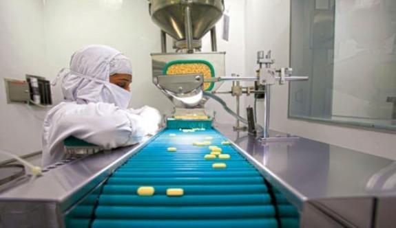 Türkiye  İlaç Sektöründe Gelişiyor