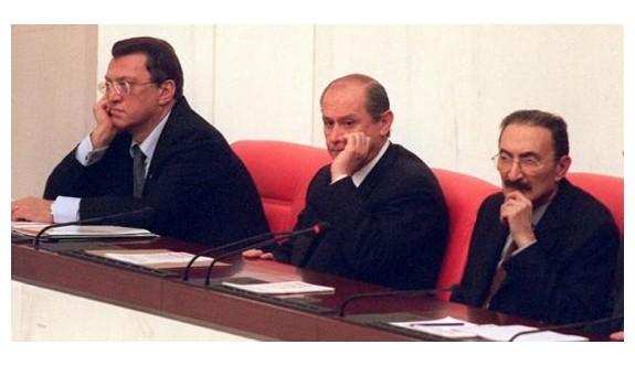 IMF 2001 Krizini Raporlarına Kaydetti