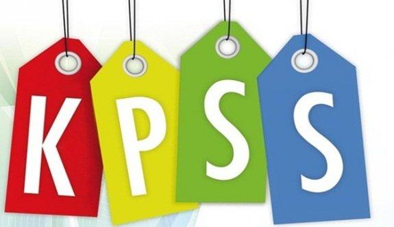 Lise Düzeyinde KPSS'ye Girecekler için Sınav ve Başvuru Tarihi