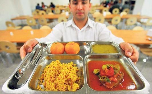 Maliye Bakanlığı Memurların Yemek Ücretlerini Açıkladı