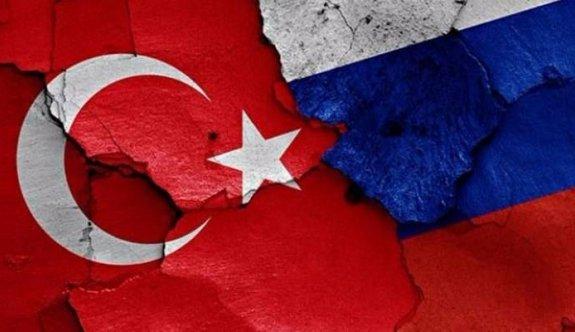 Rusya Türkiye'yi BM'ye Şikayet Edecek !