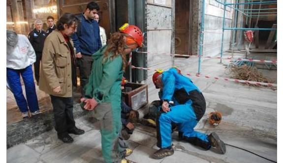 Türkiye'yi  Uluslararası  Temsil Edecek Bir Proje