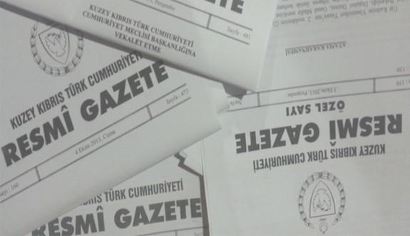 10 Mart 2016 Tarihli Resmi Gazete Atama Kararları