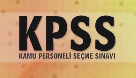 2016 KPSS Başvuruları Nasıl Yapılacak ?