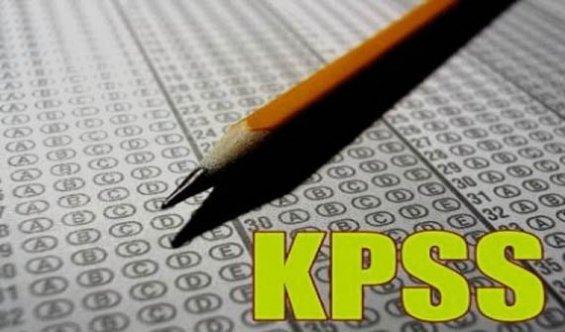 2016 KPSS Lisans Başvuru Koşulları Neler ?