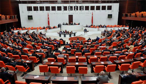 2016 Yılı Bütçe Kanunu Tasarısı Onaylanacak
