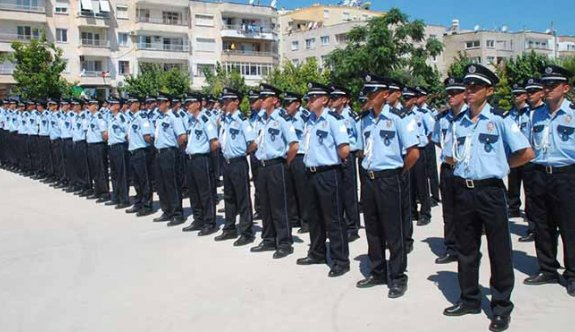 2023 Yılına Kadar 113 Bin Polis Alınacak