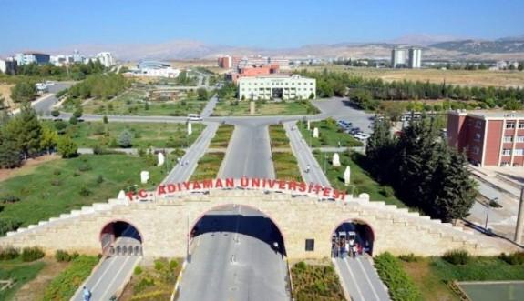 Adıyaman Üniversitesi Akademik Personel Alıyor