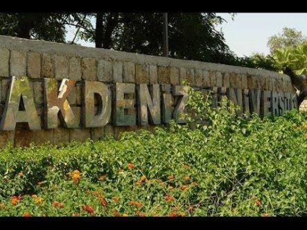 Akdeniz Üniversitesi 1 Akademik Personel Alıyor