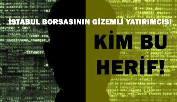 Borsa İstanbul'dan 'Herif' Açıklaması Geldi