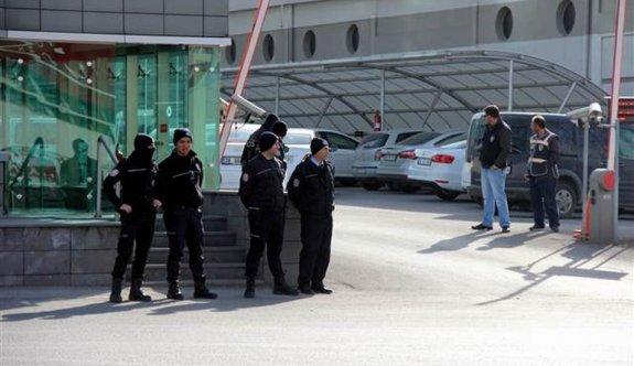 Boydak Holding'in Üst Düzey Yöneticileri Gözaltına Alındı
